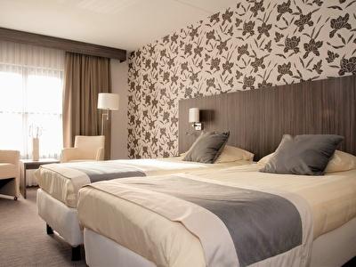 Comfort kamer hotel Asteria