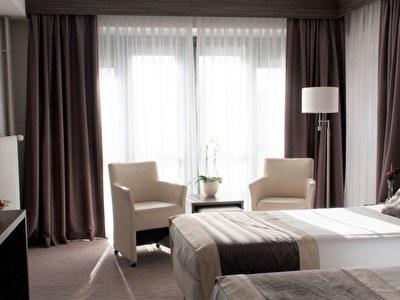 hotelkamer hotel asteria