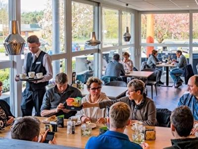 Brasserie Hotel Restaurant Asteria Venray