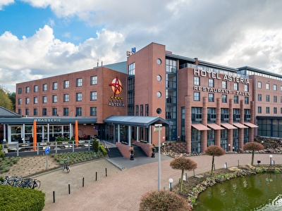 Hotel arrangement Limburg - hotel Asteria