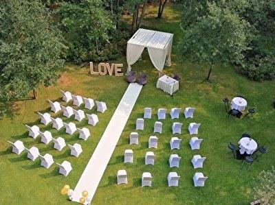 Bruiloften bij Asteria
