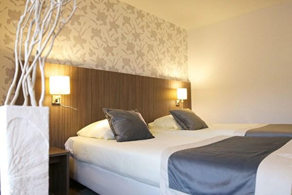 Comfort Kamer Hotel Asteria Venray Noord Limburg