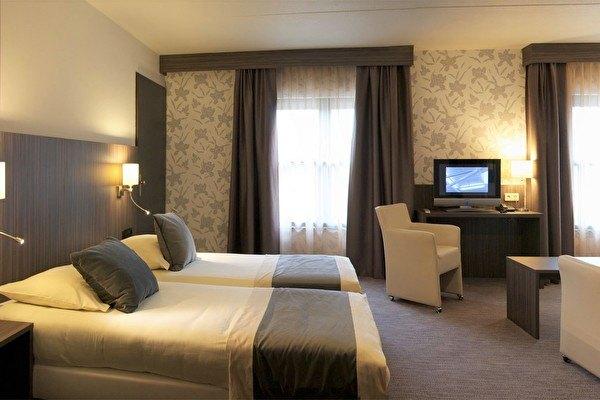 Kamer Hotel Asteria Venray Noord Limburg