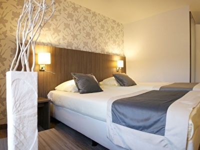 Rooms and Suites at Hotel Asteria Venray