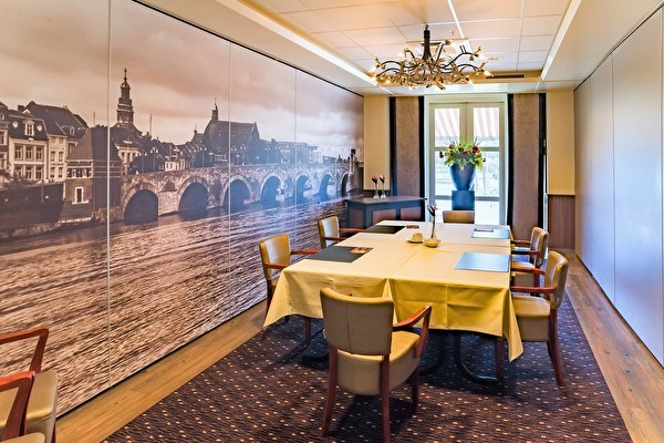 Zaal Maastricht Hotel Asteria Venray Vergaderen